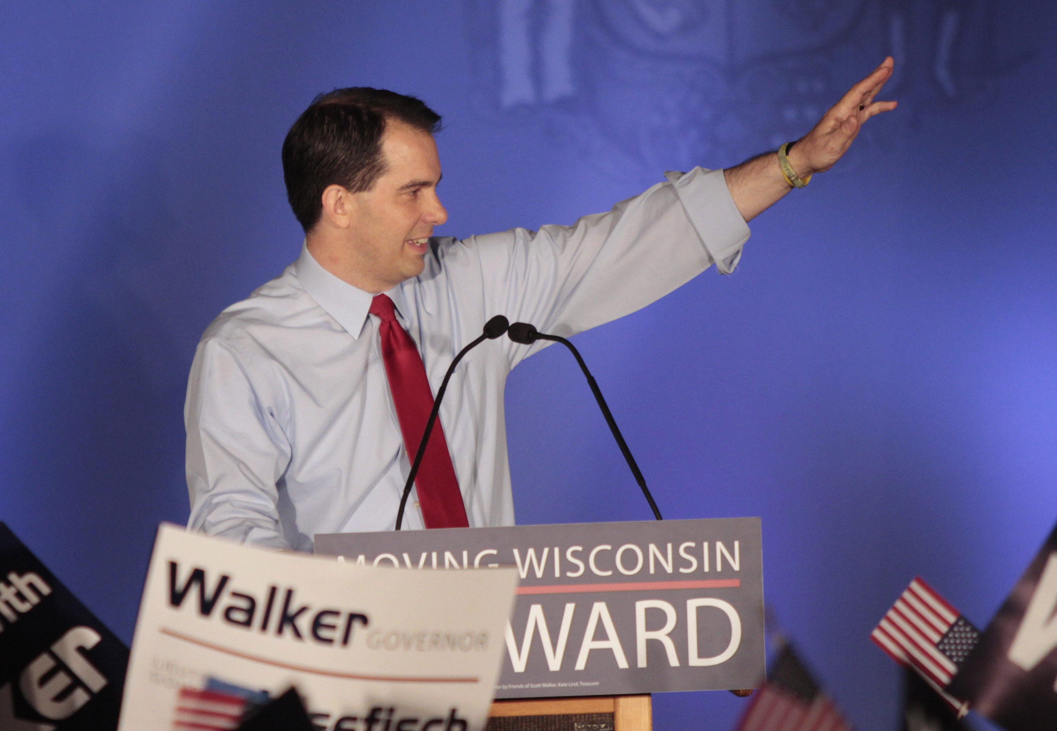 Romney: Wisconsin victory 'will echo beyond' state borders | The ...