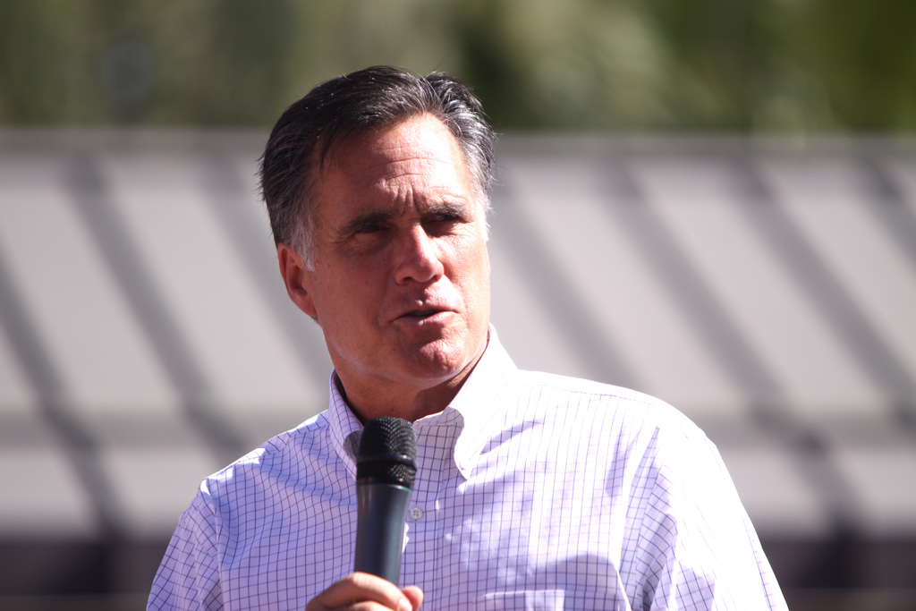 Do Romney's 10 Deliverables Address Your Small Business ...