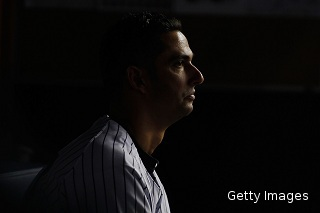 Yankees bench Jorge Posada, likely for good - Big League Stew