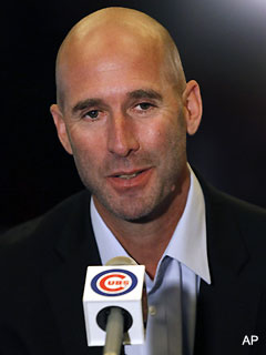 D12: Dale SVEUM close to becoming Cubs next manager - Big League ...