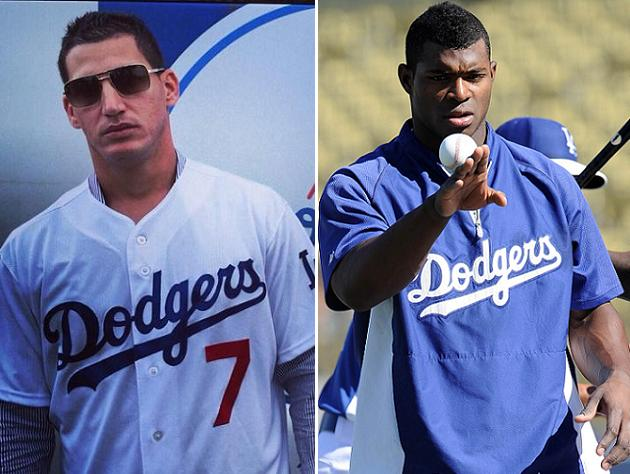 Alexander Guerrero is not like Yasiel Puig — and that's a good …