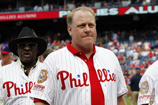 Curt Schilling diagnosed with cancer — 'I'll embrace this fight…