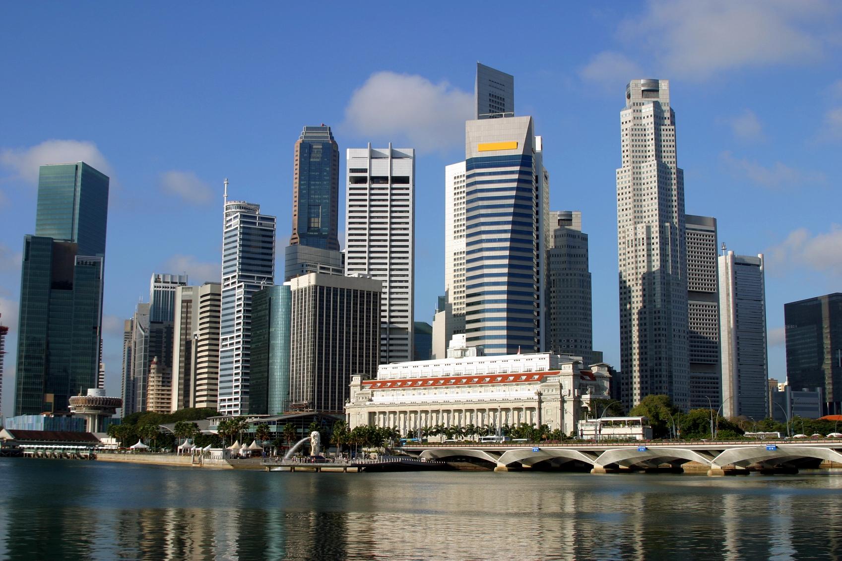money supply in singapore essay