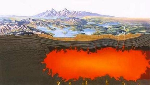 Científicos avisan de que podría estallar el Super Volcán de Yellowstone El-volcan-bajo-Yellowstone-es-el-doble-de-lo-que-se-pensaba