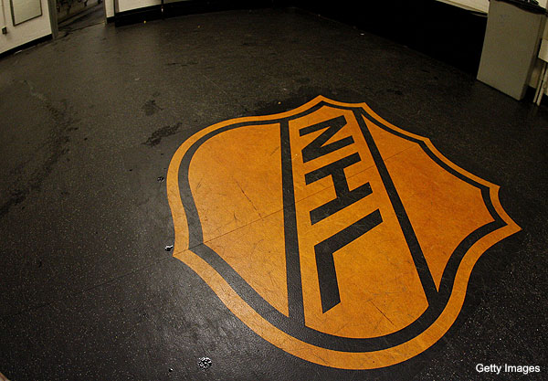 Report: NHL Revenue To Hit 37 Billion Cap - Likely To Exceed 70 Million