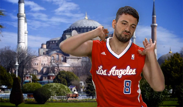 Watch 'Hedo Turkoglu' travel from Turkey to Tinseltown through …