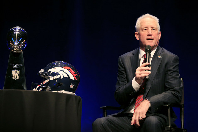 John Fox will earn $1 million bonus if Denver Broncos win the S…