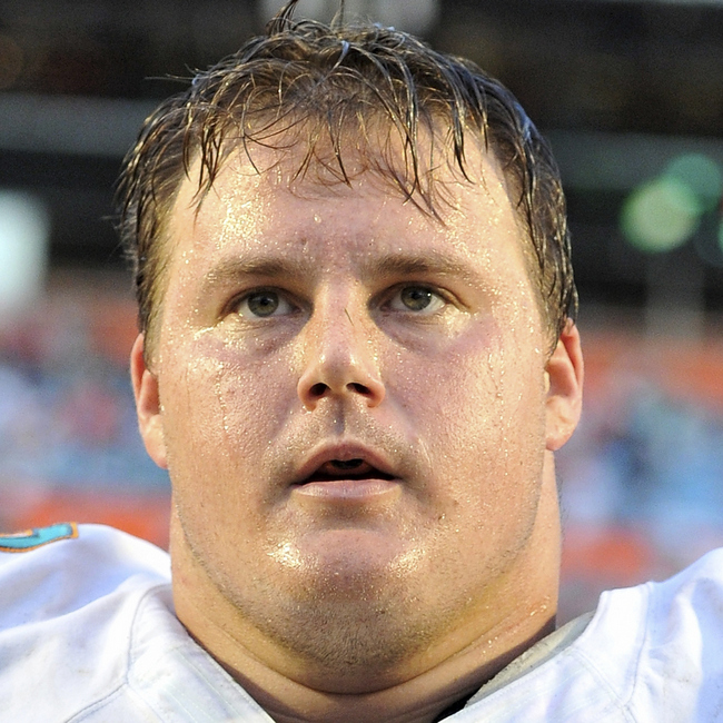 Dolphins guard Richie Incognito calls out Jonathan Martin's att…
