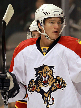 Jonathan Huberdeau