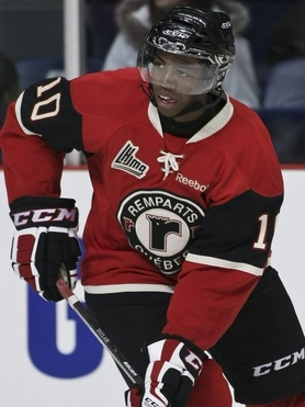 Anthony Duclair - Photo Courtesy of ca.sports.yahoo.com