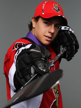 Jean-Gabriel Pageau - Photo Courtesy of Yahoo Sports