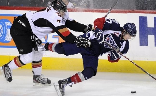 BTN Dynamic Dozen: Hitmen push into thick of WHL rat race; Cats-'Dogs clash a No. 1 vs. No. 2 battle