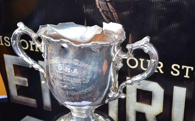 how to look at past league winners yahoo fantsy hockey