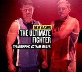 What you need to know from this week on ?The Ultimate Fighter?