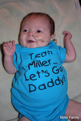 Dan Miller?s family would like your help for son?s surgery
