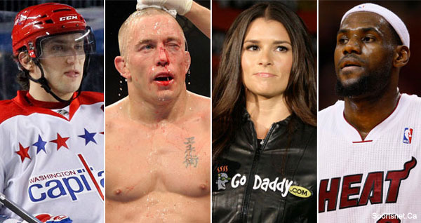 GSP overhyped? A Canadian website says so after tough 2011