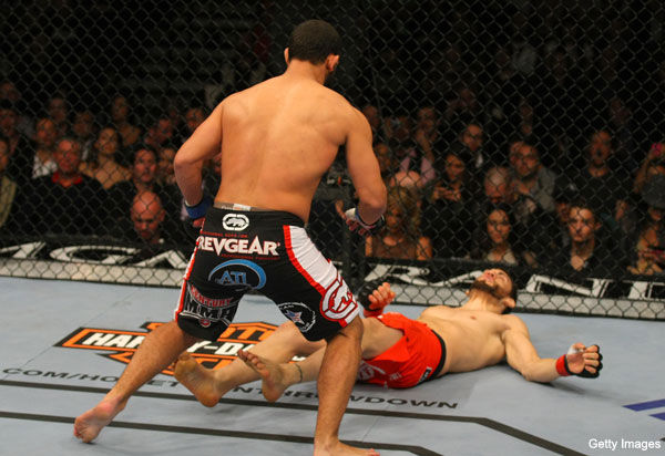 Video analysis: Johny Hendricks sprints into the welterweight title race
