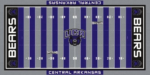 Central Arkansas Football Central Arkansas Assistant