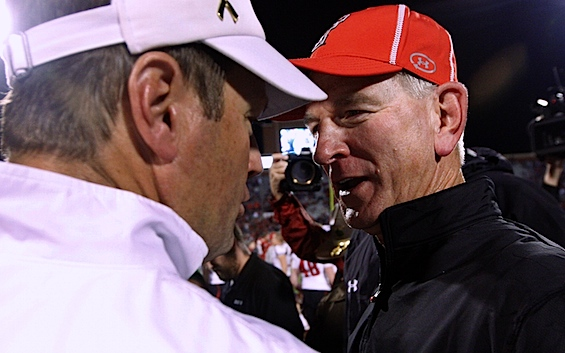 Best of Times, Worst of Times: Tommy Tuberville, winning friends and influencing people