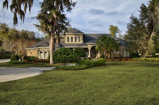 Urban Meyer S Florida Home Is For Sale Dr Saturday