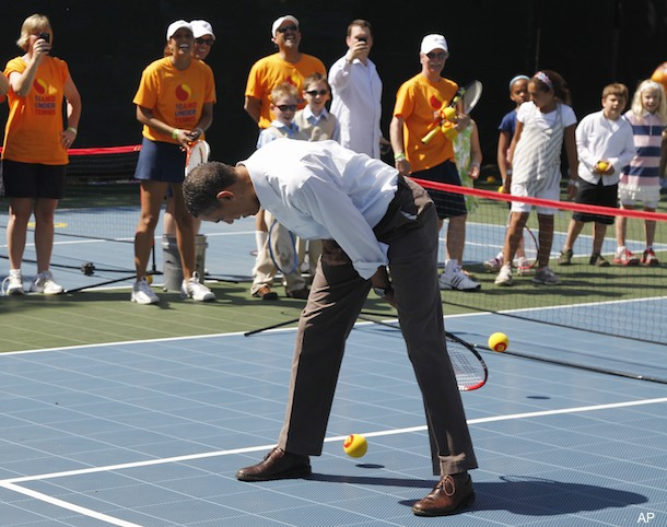 Jason Robinson Picture President Hits A Tweener Ultimate Full Body Calisthenics Workout