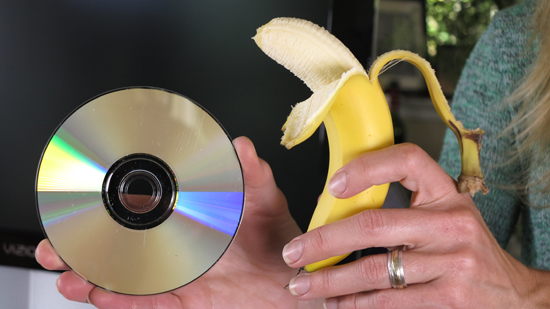 how to fix a broken dvd drive