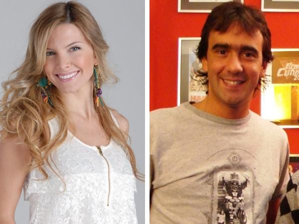 Sofía Zámolo confesó que tuvo un romance con Federico Hop