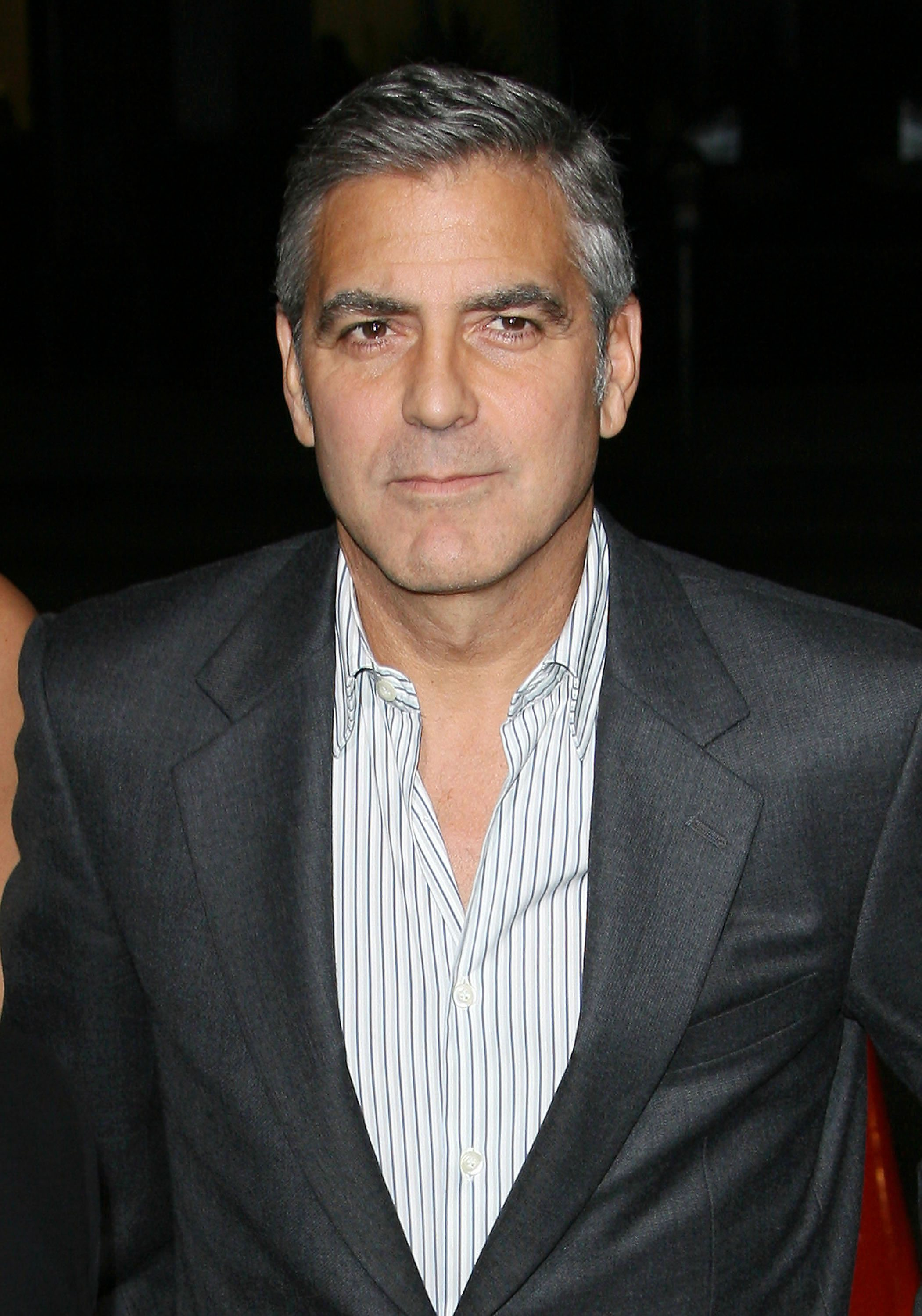 George Clooney - Images Gallery