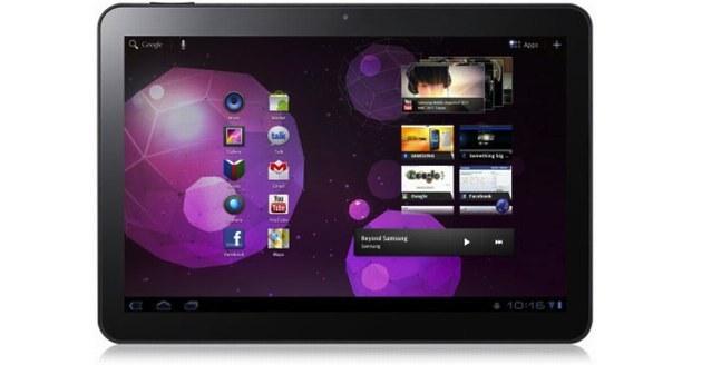 "Galaxy Tab 10.1 ""a few days away"" running brand new Android      (Yahoo! News)"