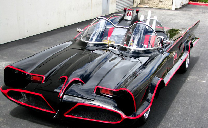 , Jammu: Super SunDay : : BatMobile  Car Modification in Courts