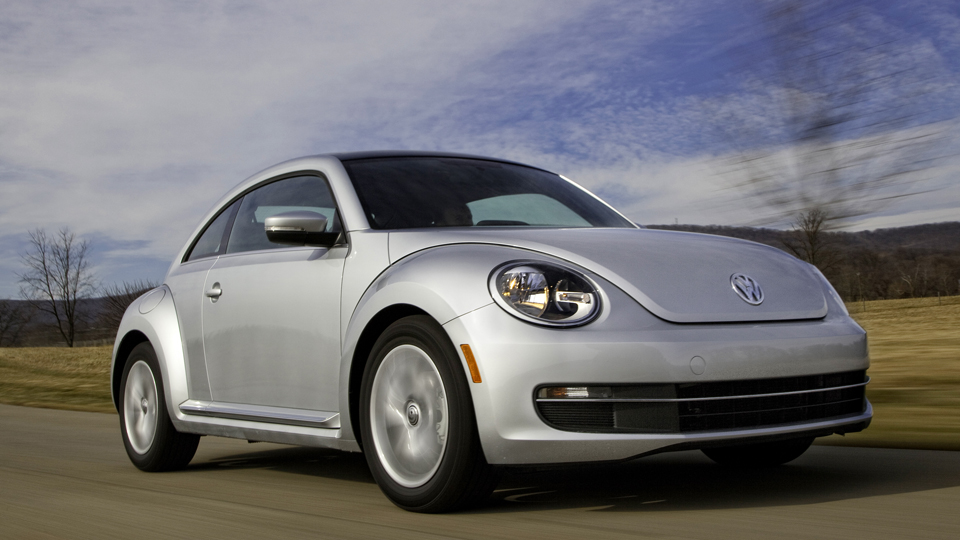 volkswagen beetle diesel teaches lessons  fuel economy