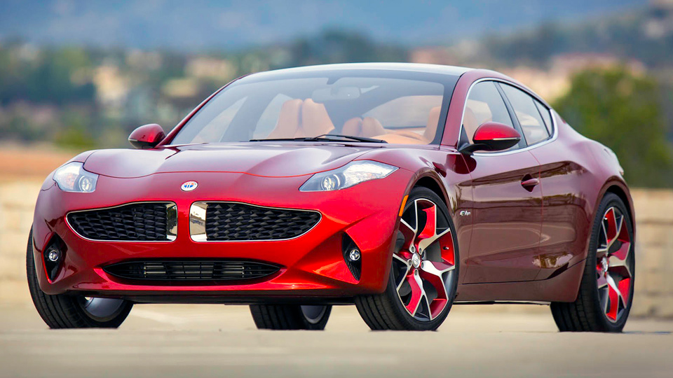 My Blog About Cars Love This One It S Called The Fisker Karma
