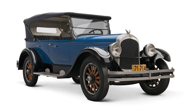 Old Car Finance Company