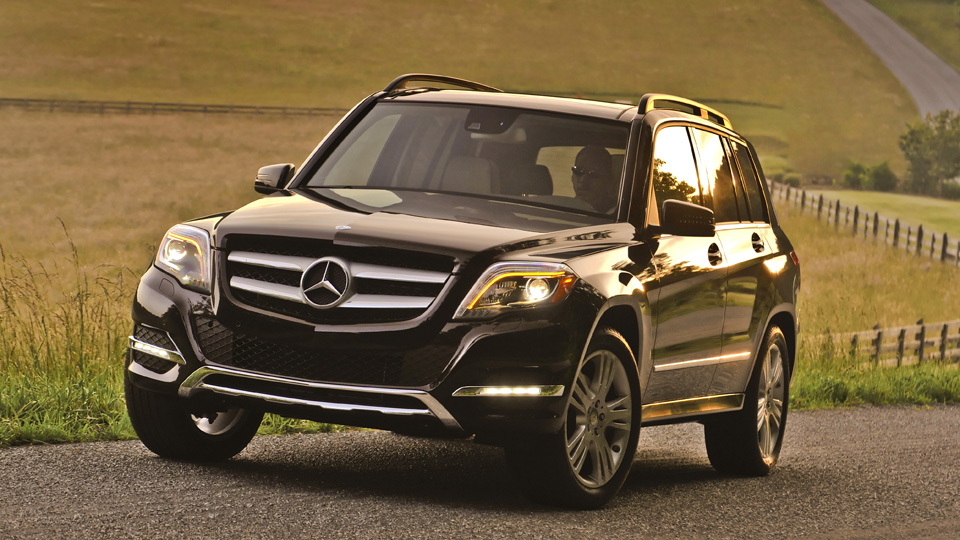 The 2013 mercedes benz glk reanimated motoramic drives for Mercedes benz glk 350 2013