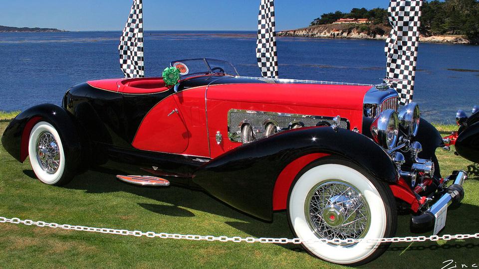 July 26 Fred Duesenberg Co Founder Of Duesenberg Motors