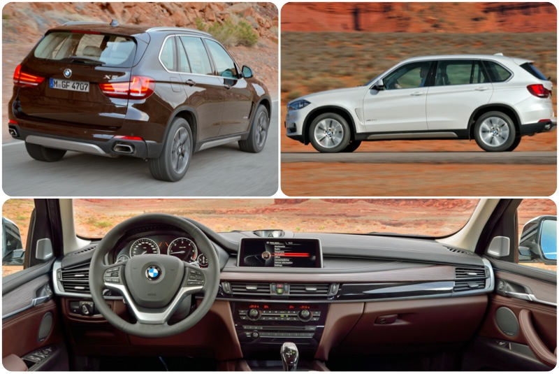 all new 2014 diesel powered bmw x5 xdrive35d arrives html. Black Bedroom Furniture Sets. Home Design Ideas