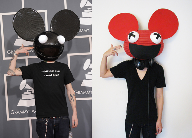 Deadmau5 photo by Steve Granitz/WireImage