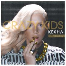 Kesha Crazy Kids Video