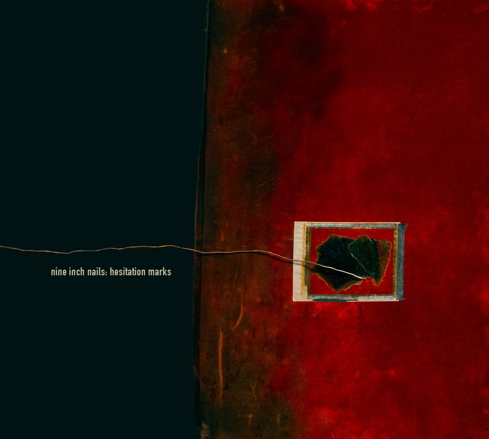 Nine Inch Nails It with new album, \'Hesitation Marks.\' - Rolling Stone