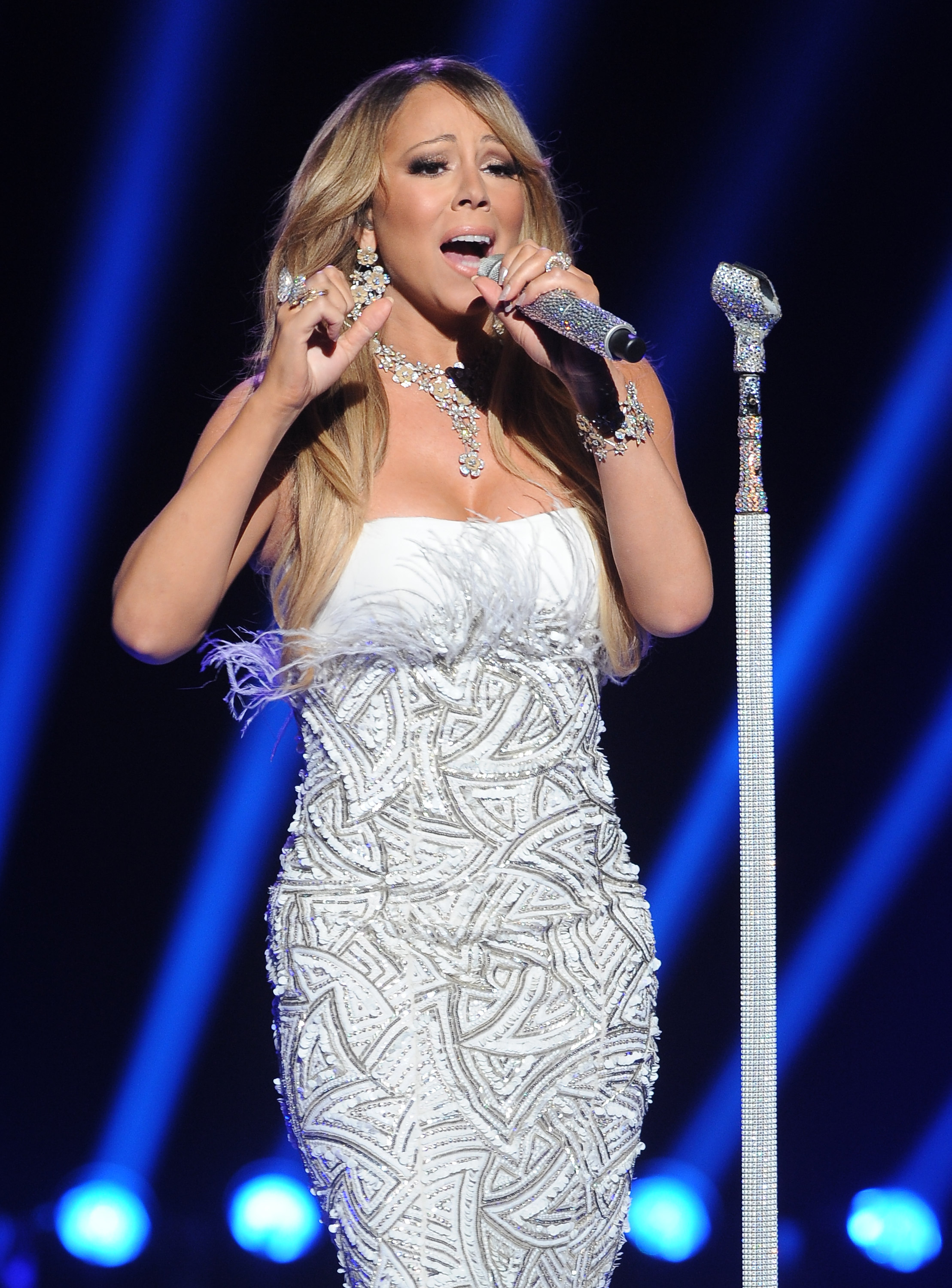 Mariah Carey on Her 'American Idol' Tenure: It Was 'Bleak ...