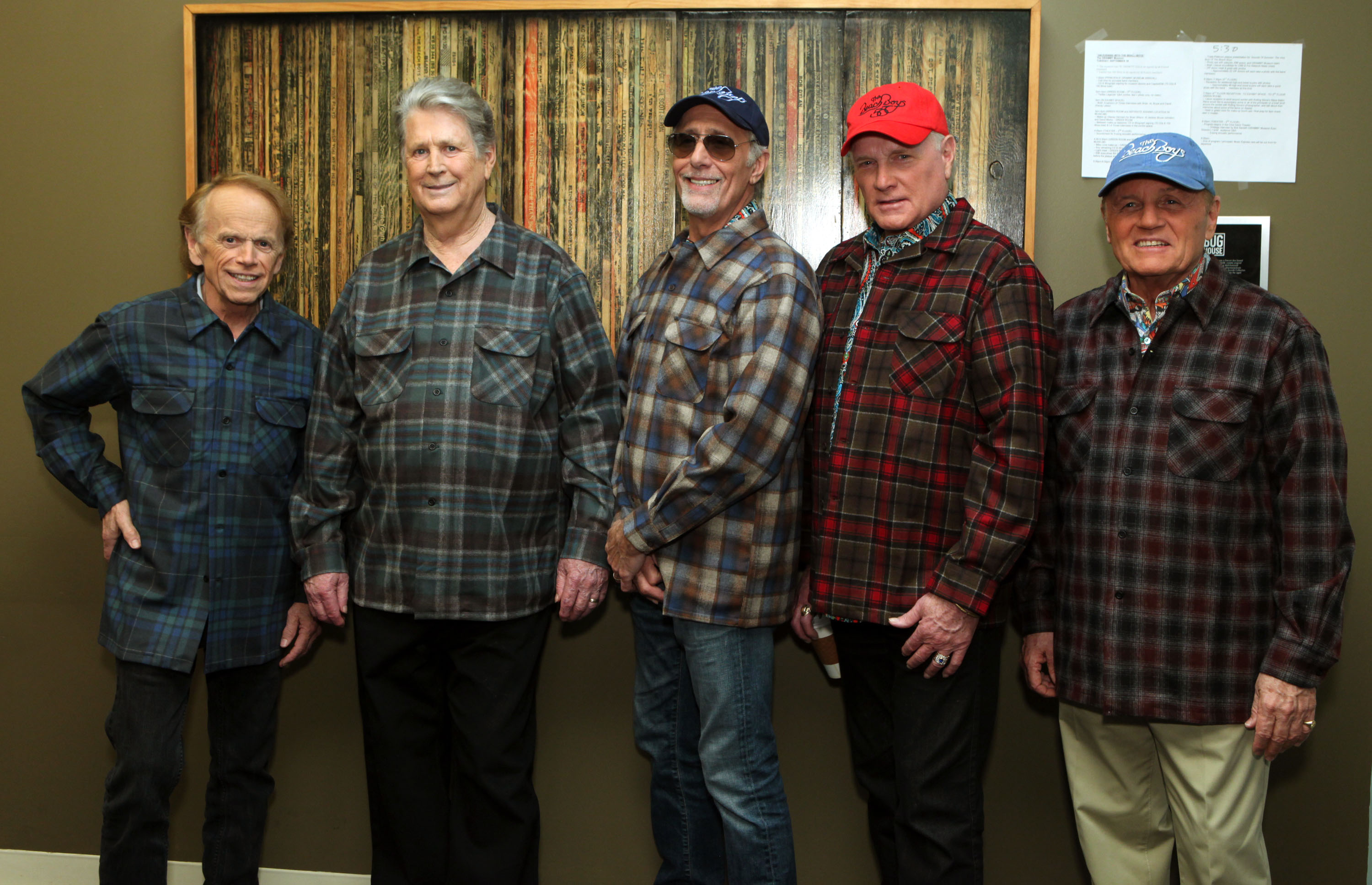 The Beach Boys The Beach Boys Today