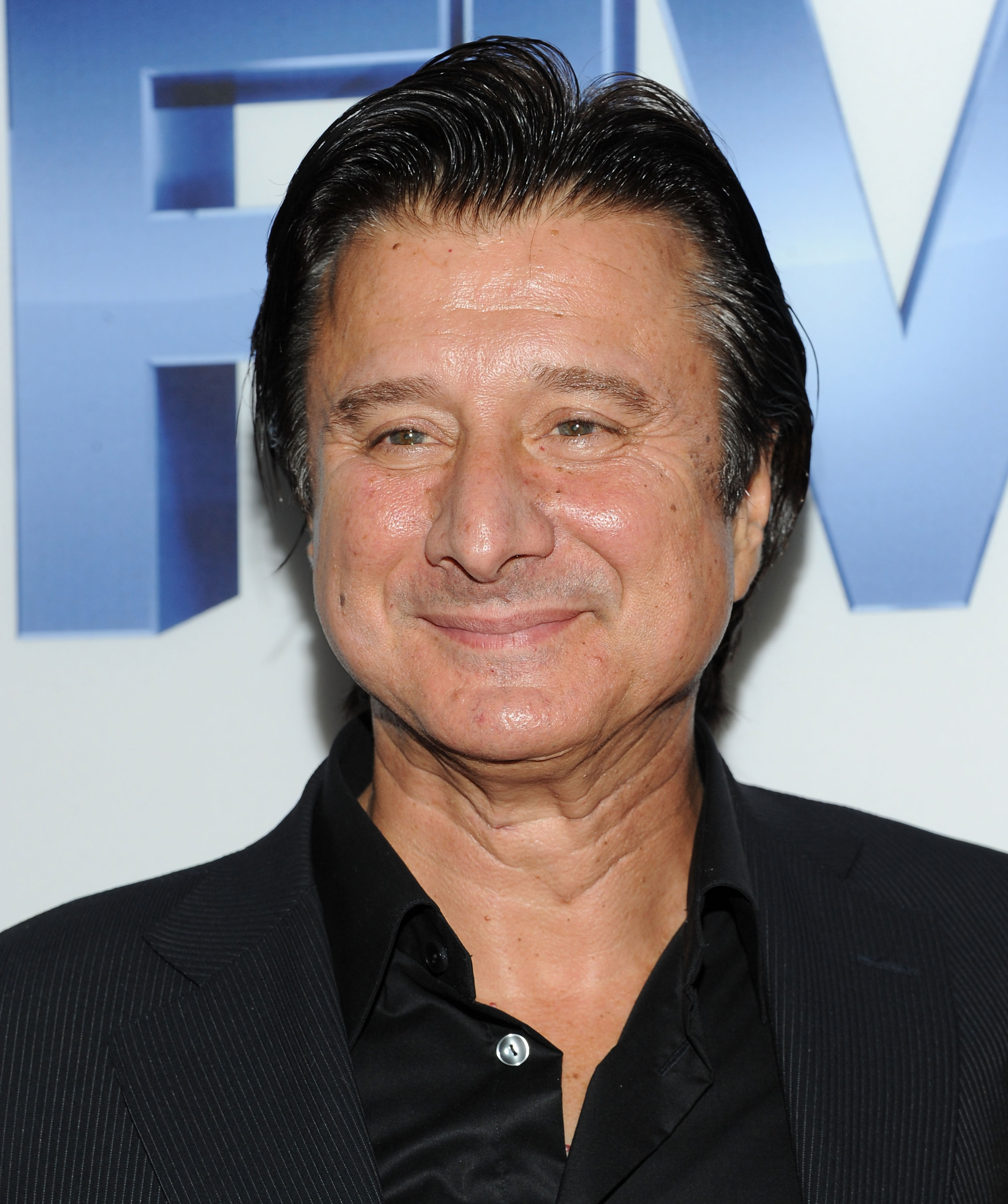 Steve Perry at the 'Five' movie screening in 2011 [photo: Jason Kempin ...