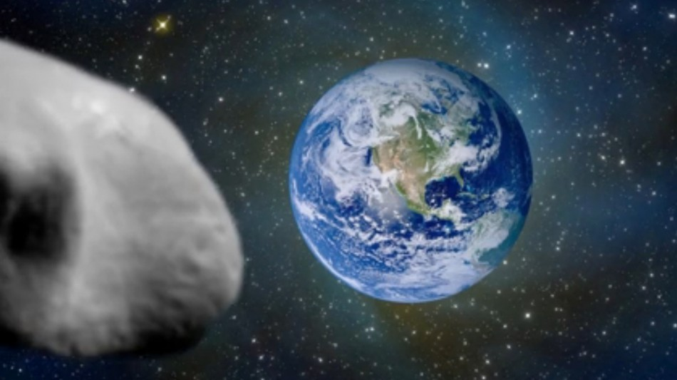 What if asteroid 2012 DA14 actually did hit the Earth?
