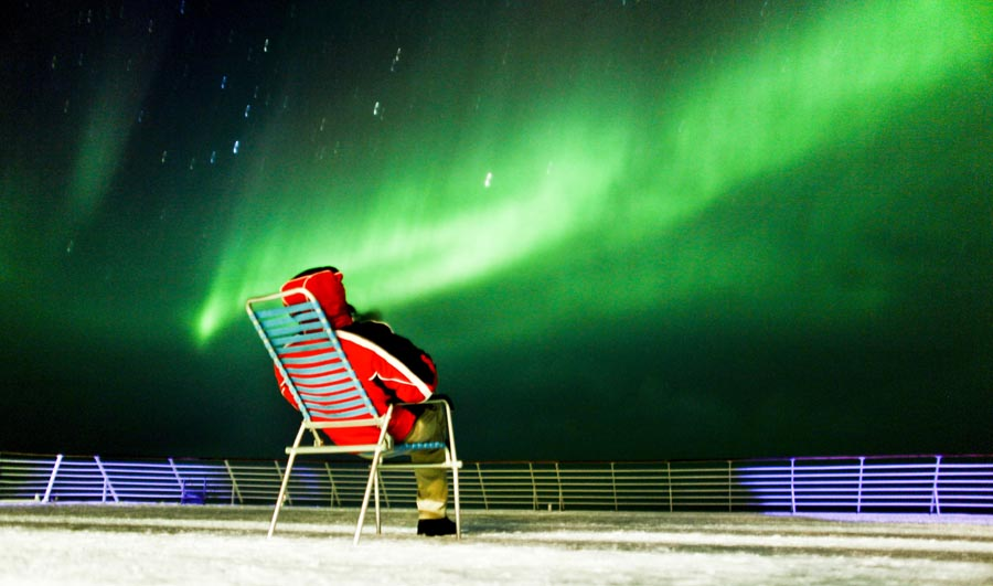 Northern Lights Cruises To Brighten Up Your Winter