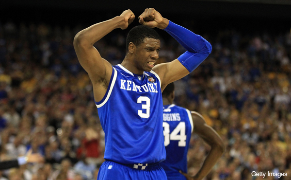 More Talent Means More 3 Guard Lineups For Uk: Terrence Jones's Return Bolsters Kentucky's Veteran