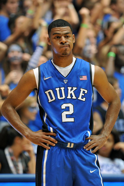 ACC Preview: A bounce-back season from Quinn Cook is ...