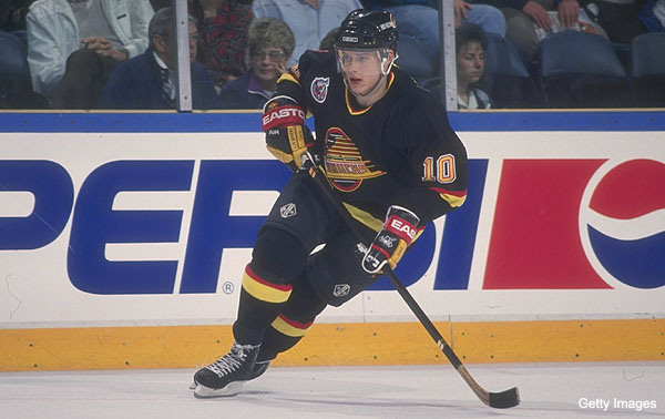 Puck Daddy chats with Pavel Bure about playing in today's ...