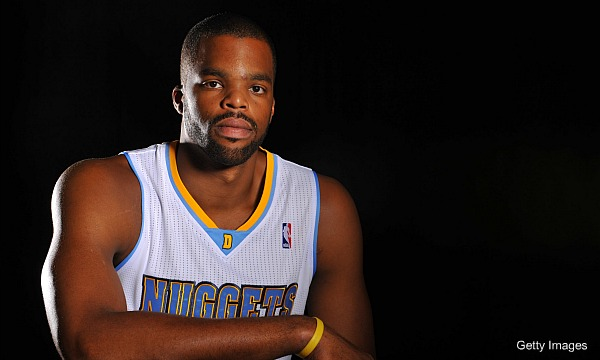 Days of NBA Lives: Wherein Shelden Williams learns to ...