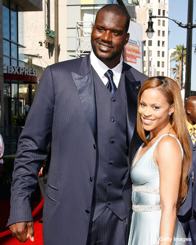 Ugh: Lawsuit Claims Shaquille O'Neal Planted Software In
