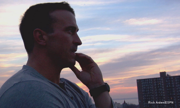 chris herren unguarded Former nba star and recovered addict chris herren recently spoke to darien   some perspective on herren's story, a segment of unguarded,.